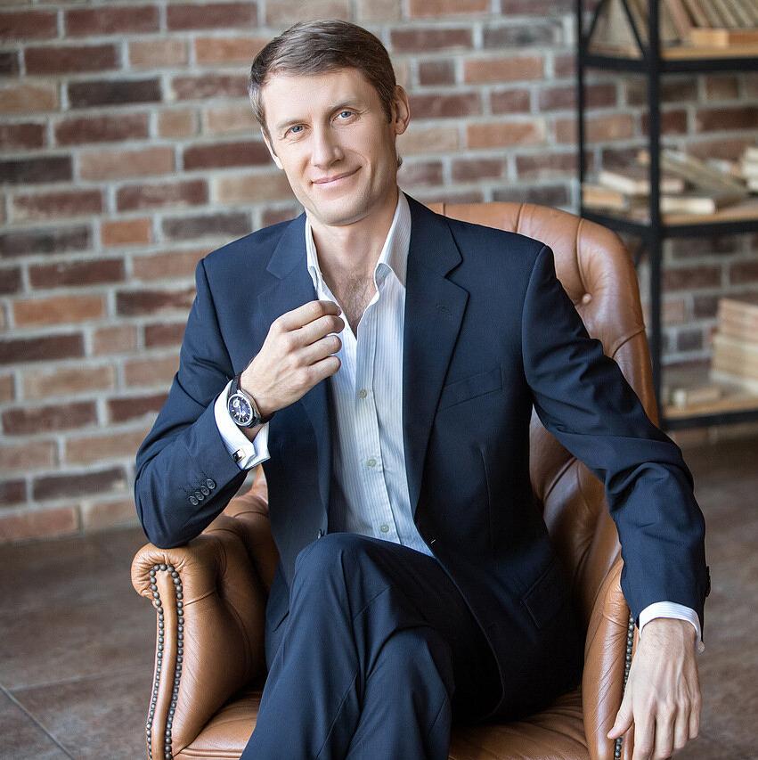 Alexander Gnatusin