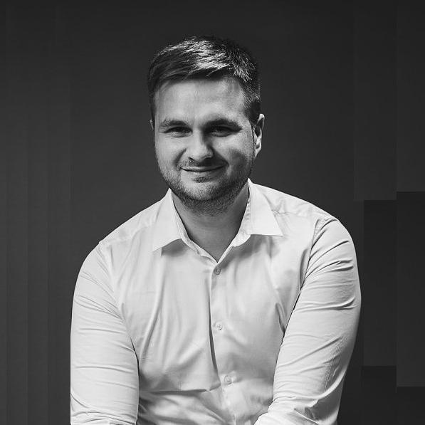 Dmitriy Budorin, HACKEN