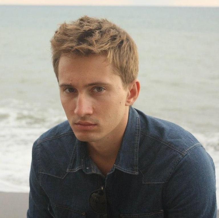 Kyrylo Chykhradze