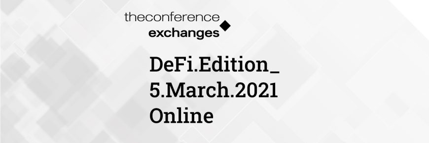 The New event by The.Conference.Exchanges!