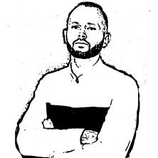 Eugene Loza, aka EXCAVO