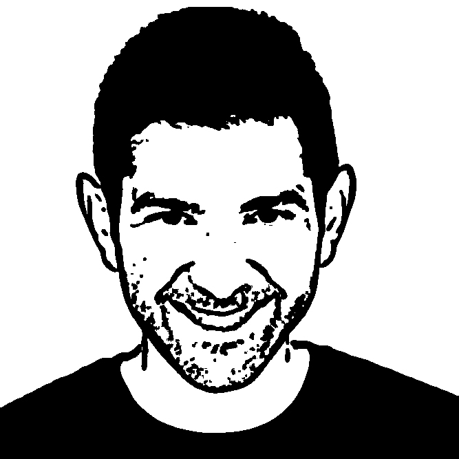 David Gogel, DYDX