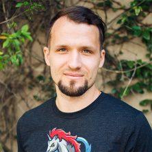 Anton Bukov, 1inch