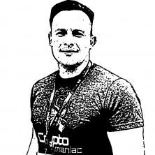 Sergej Kunz, 1inch