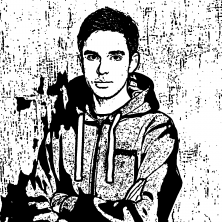 Vadim Koleoshkin, Zerion